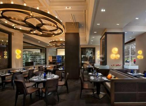 Il Dinner di Heston Blumenthal, presso il Mandarin Oriental di 66 Knightsbridge