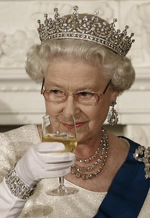 La Regina Elisabetta II festeggia quest'anno il suo Giubileo di diamante