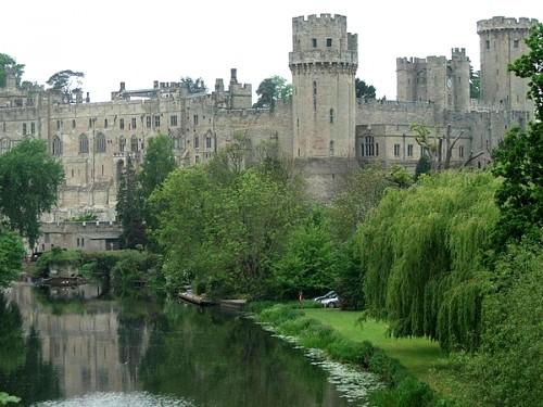 Warwick, UK