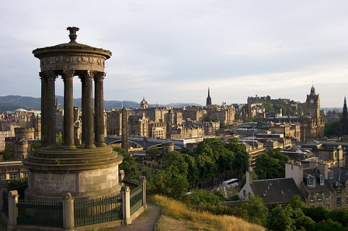 Edimburgo, UK