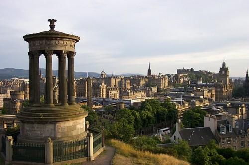 Edimburgo, UK
