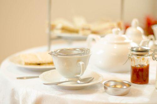 English Tea - La tradizione