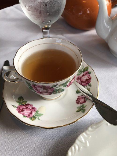 High Tea - La tradizione inglese